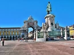 Lisbon - Sport Travel & Taxi Transfers